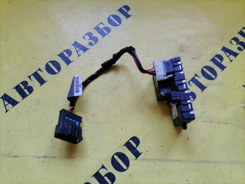 Резистор отопителя Bmw 5-Серия E60/e61 2003-2009