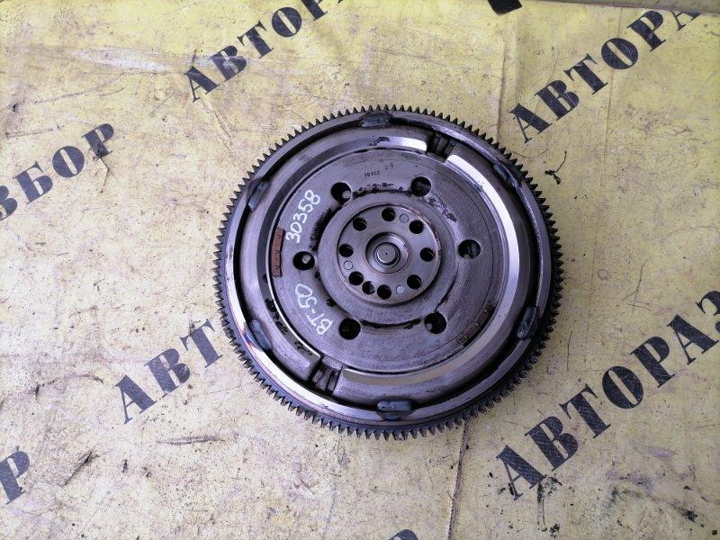 Маховик Mazda Bt50 Bt-50 2006-2012 2.5 WL TDI 143 Л/С 2010