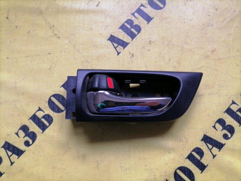 Ручка внутренняя двери задней левой Toyota Land Cruiser Prado 120 2002-2009