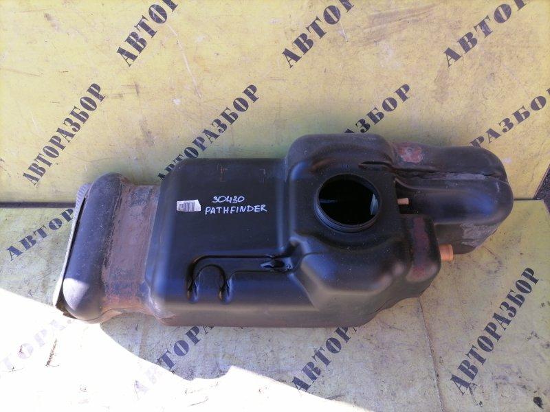 Бак топливный (бензобак) Nissan Pathfinder (R51M) 2004-2013 2.5 YD25DDTI 2006