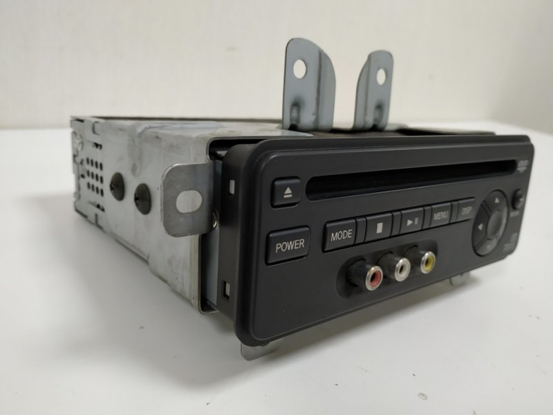 Dvd-проигрыватель Infiniti Fx35 S50 2007 (б/у)