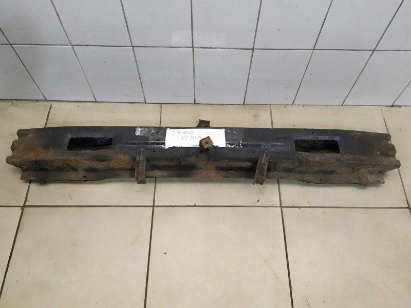 Усилитель бампера задний Daewoo Nexia 2 A15SMS 2011 (б/у)