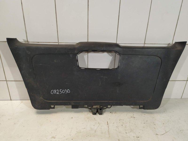 Обшивка крышки багажника Mercedes A Class W169 M266.920 2007 (б/у)