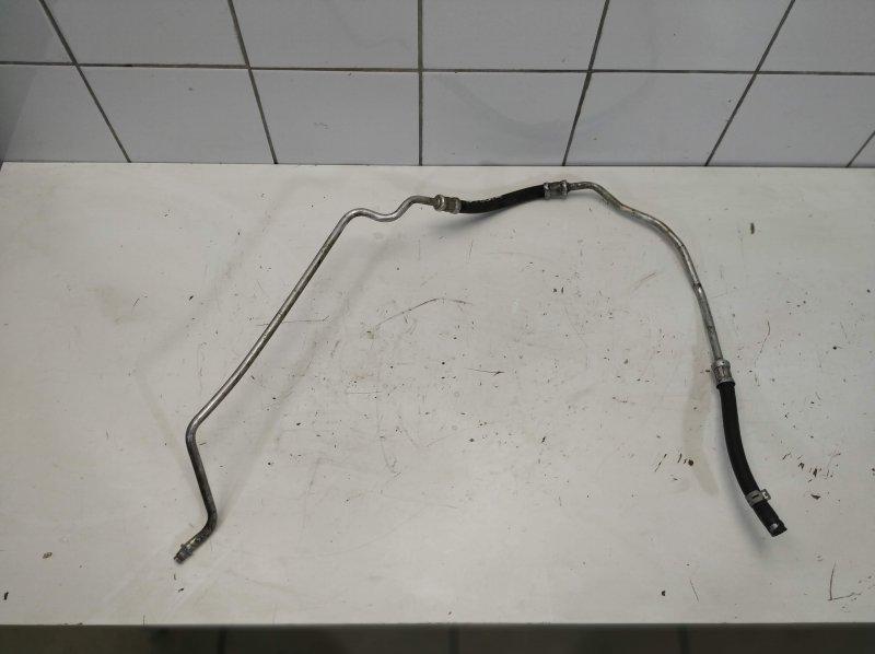Трубка гур Volvo S40 2 D4164T 2011 (б/у)