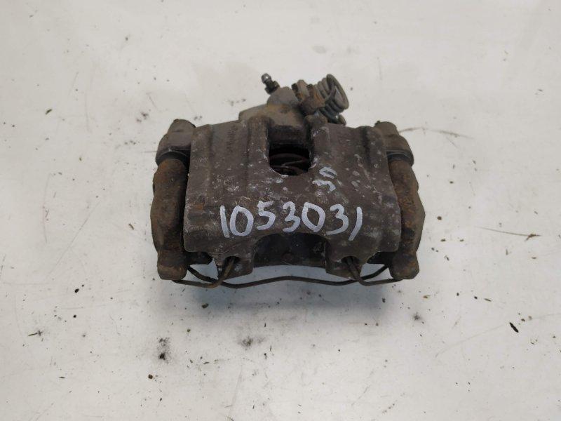 Суппорт задний правый Volvo S40 2 D4164T 2011 (б/у)