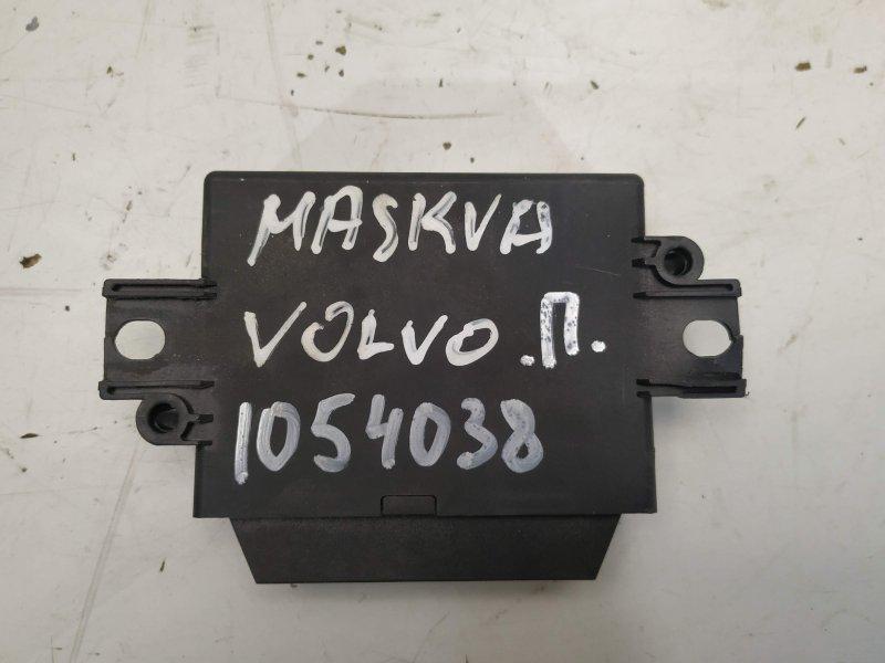 Блок управления парктрониками Volvo S40 2 D4164T 2011 (б/у)