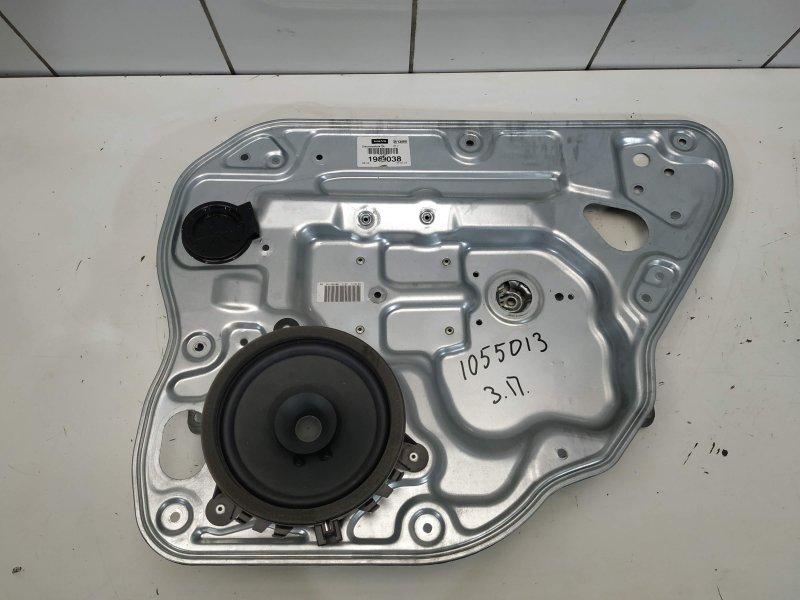 Стеклоподъемник задний правый Volvo S40 2 D4164T 2011 (б/у)