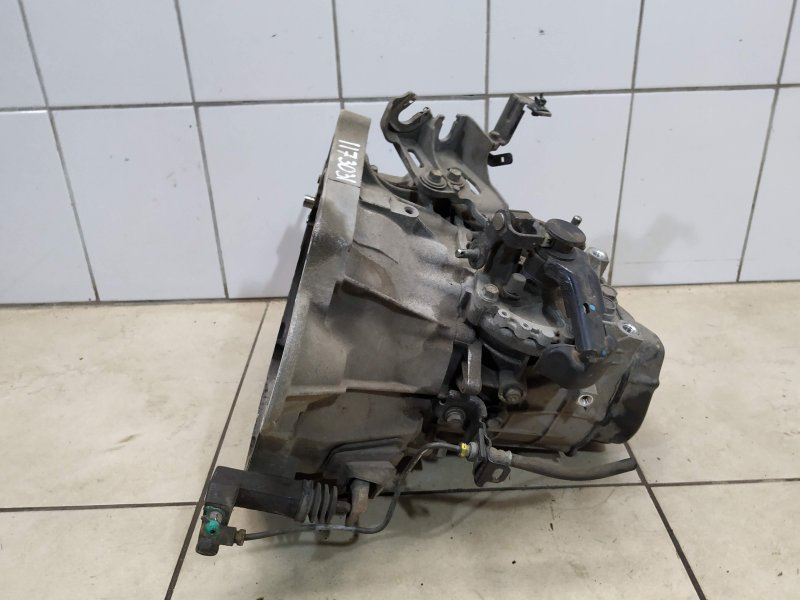 Мкпп Hyundai Solaris G4FA 2015 (б/у)