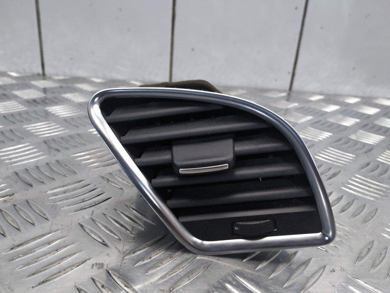 Дефлектор правый Audi A5 8T CDHB 2010 (б/у)