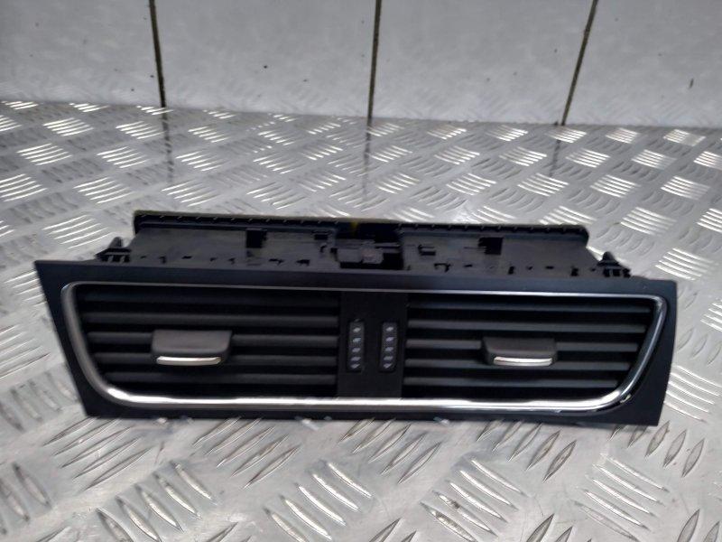 Дефлектор центральный Audi A5 8T CDHB 2010 (б/у)