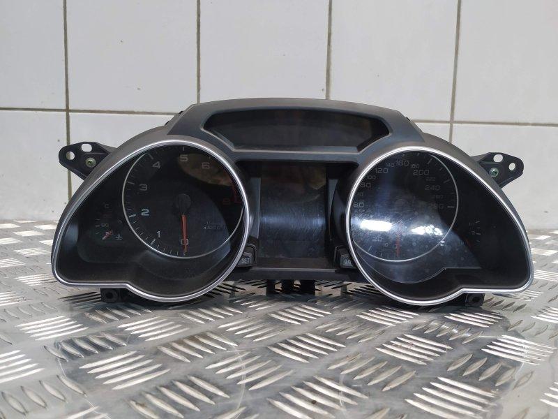 Щиток приборов Audi A5 8T CDHB 2010 (б/у)