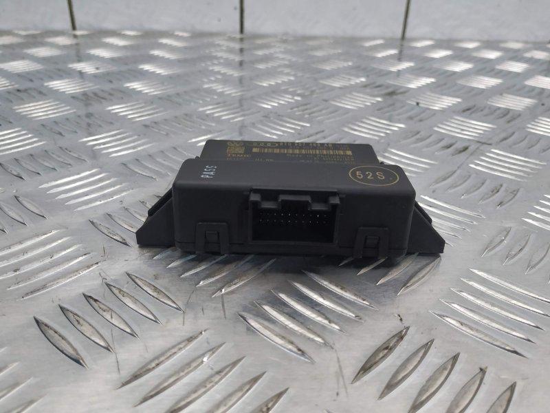 Диагностический интерфейс Audi A5 8T CDHB 2010 (б/у)