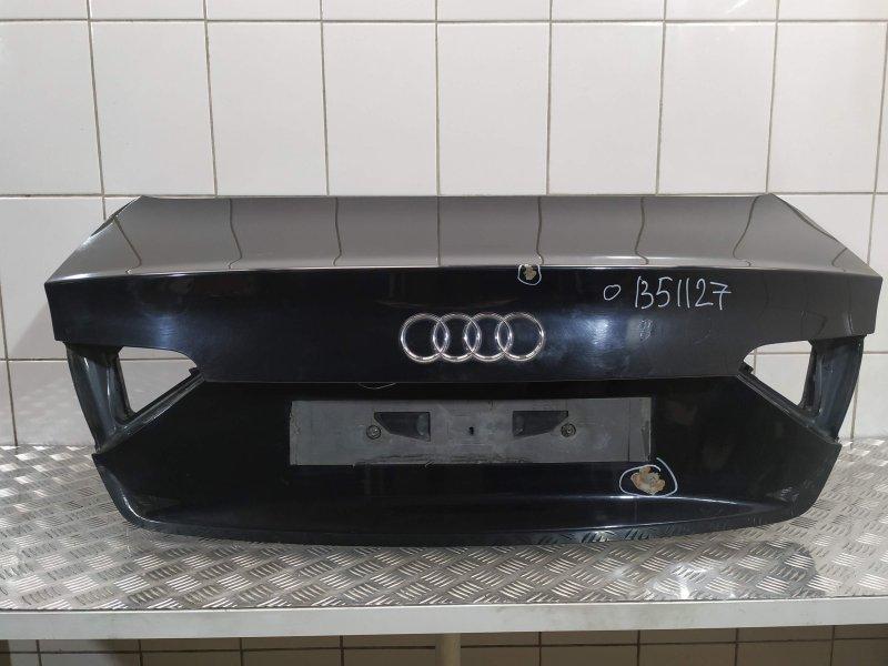 Крышка багажника Audi A5 8T CDHB 2010 (б/у)
