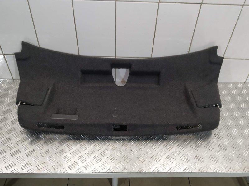 Обшивка крышки багажника Audi A5 8T CDHB 2010 (б/у)