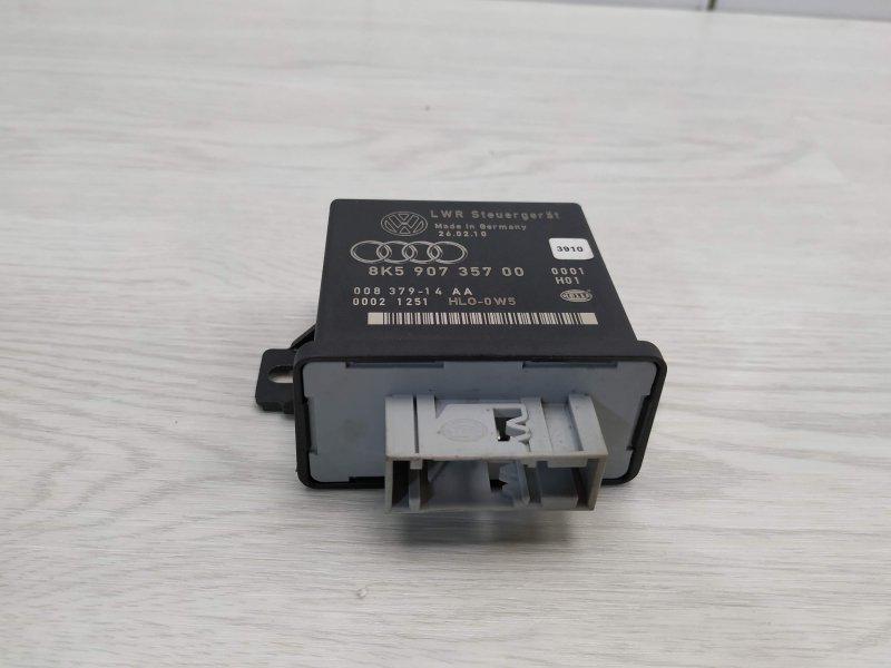 Блок управления светом Audi A5 8T CDHB 2010 (б/у)