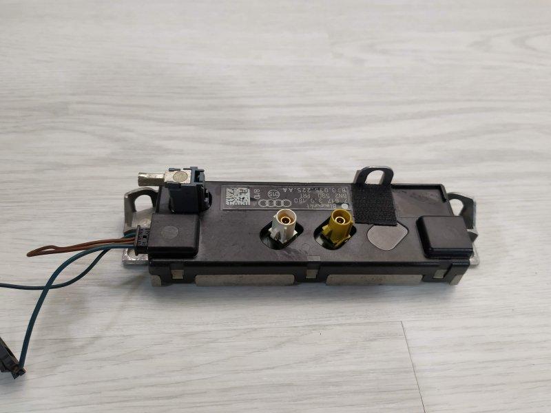 Усилитель антенны Audi A5 8T CDHB 2010 (б/у)