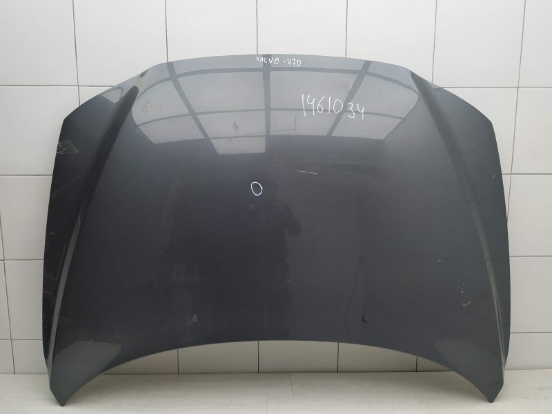 Капот Volvo V70 D5244T 2005 (б/у)