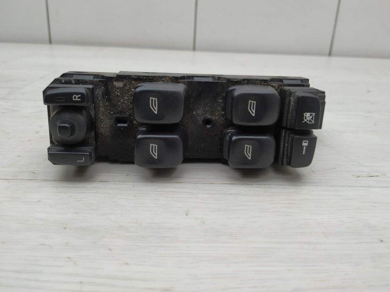 Блок стеклоподъемников Volvo V70 D5244T 2005 (б/у)