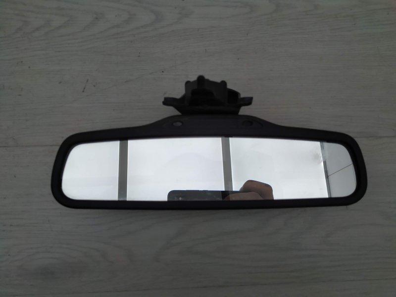 Зеркало салонное Volvo V70 D5244T 2005 (б/у)