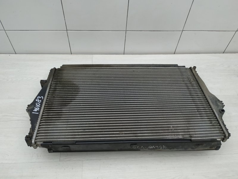 Интеркулер Volvo V70 D5244T 2005 (б/у)