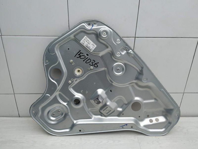 Стеклоподъемник задний правый Hyundai I30 FD D4FB 2011 (б/у)