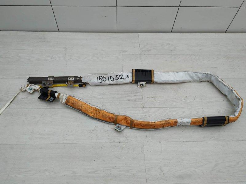 Шторка левая Hyundai I30 FD D4FB 2011 (б/у)