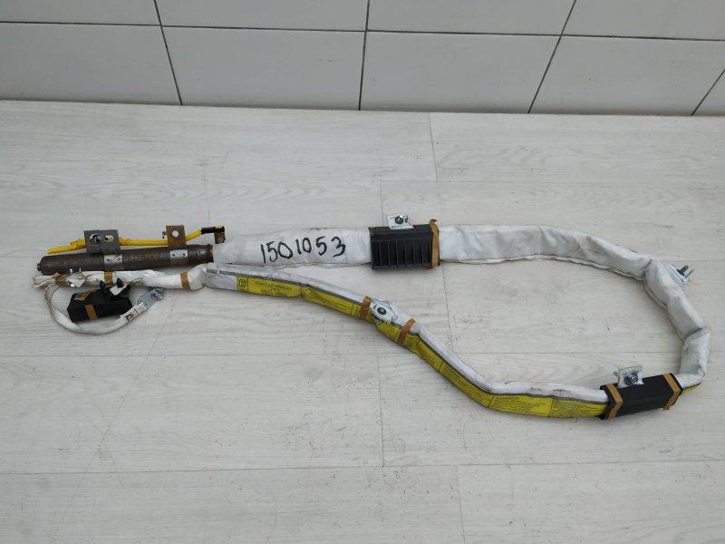 Шторка правая Hyundai I30 FD D4FB 2011 (б/у)