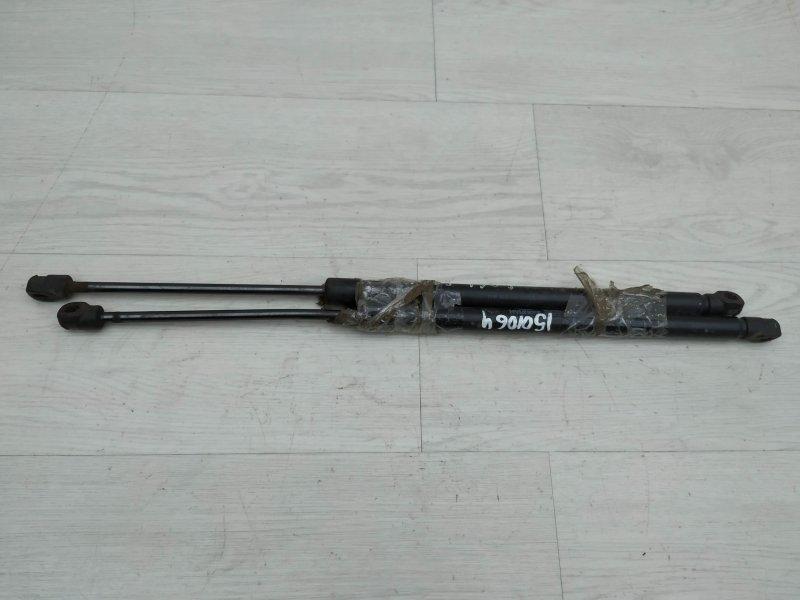 Амортизатор багажника Hyundai I30 FD D4FB 2011 (б/у)