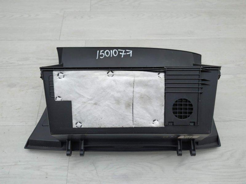 Бардачок Hyundai I30 FD D4FB 2011 (б/у)