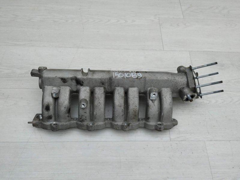 Впускной коллектор Hyundai I30 FD D4FB 2011 (б/у)