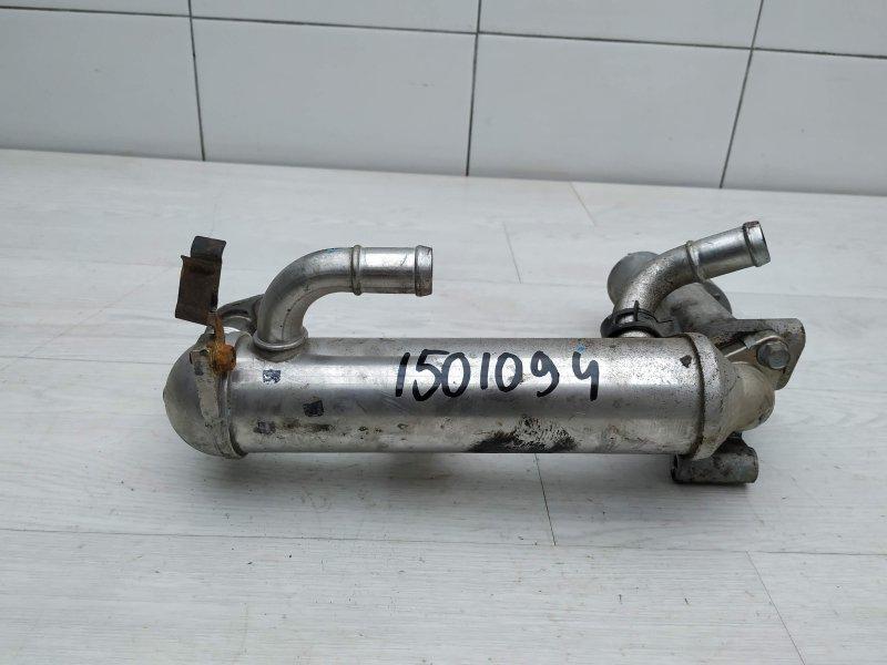 Клапан egr Hyundai I30 FD D4FB 2011 (б/у)
