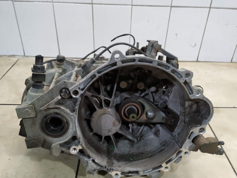 Мкпп Hyundai I30 FD D4FB 2011 (б/у)