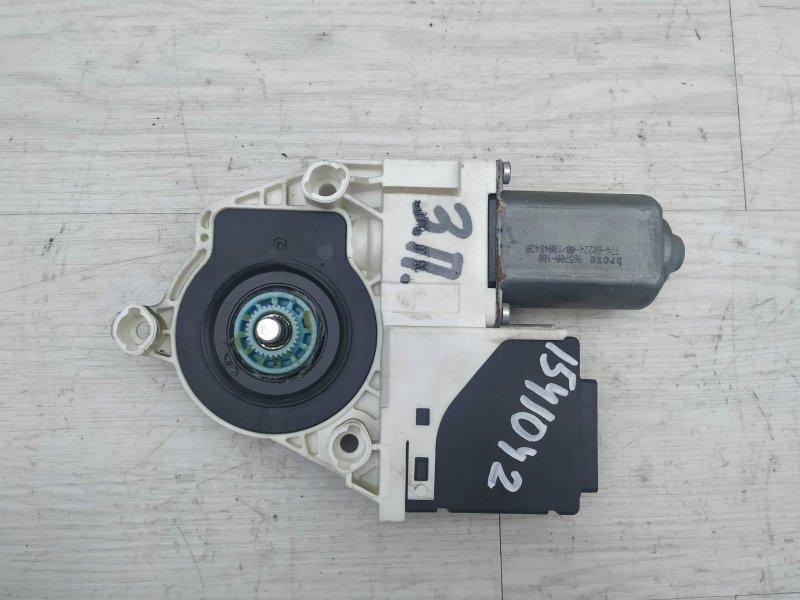 Моторчик задний правый Vw Passat Cc CDAB 2011 (б/у)