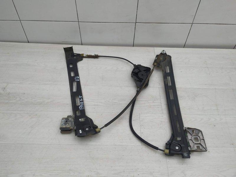 Стеклоподъемник передний левый Vw Passat Cc CDAB 2011 (б/у)