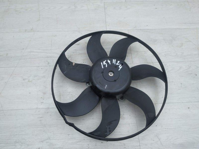 Вентилятор охлаждения Vw Passat Cc CDAB 2011 (б/у)