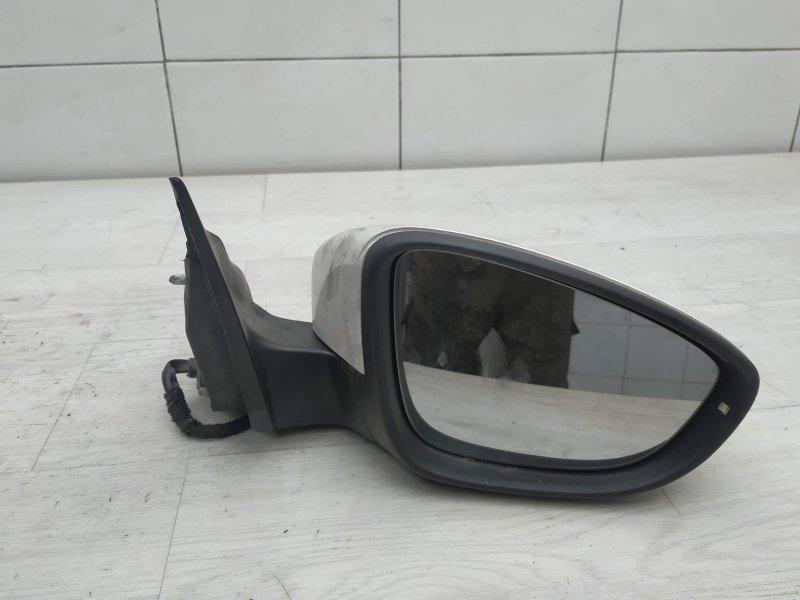 Зеркало правое Vw Passat Cc CDAB 2011 (б/у)
