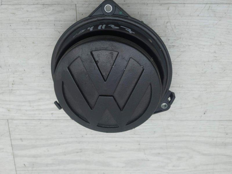 Ручка крышки багажника Vw Passat Cc CDAB 2011 (б/у)