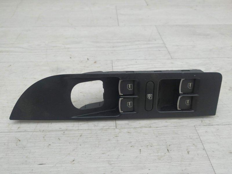 Блок стеклоподъемников Vw Passat Cc CDAB 2011 (б/у)
