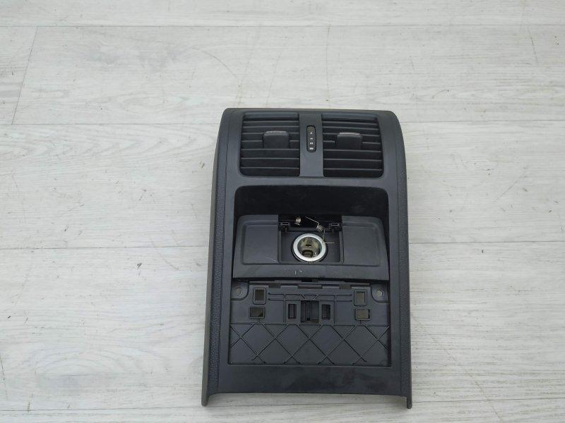 Дефлектор воздуховода Vw Passat Cc CDAB 2011 (б/у)
