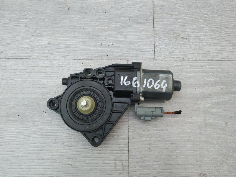 Моторчик передний правый Kia Venga G4FC 2011 (б/у)