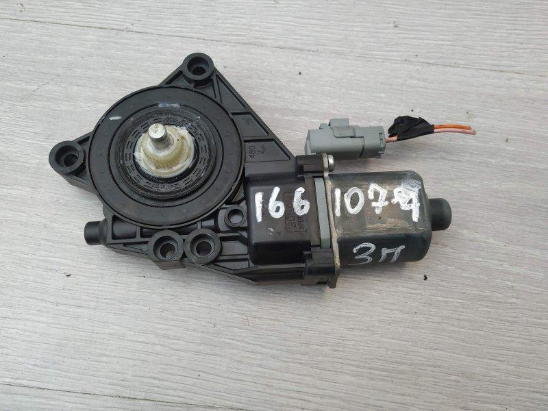 Моторчик задний правый Kia Venga G4FC 2011 (б/у)