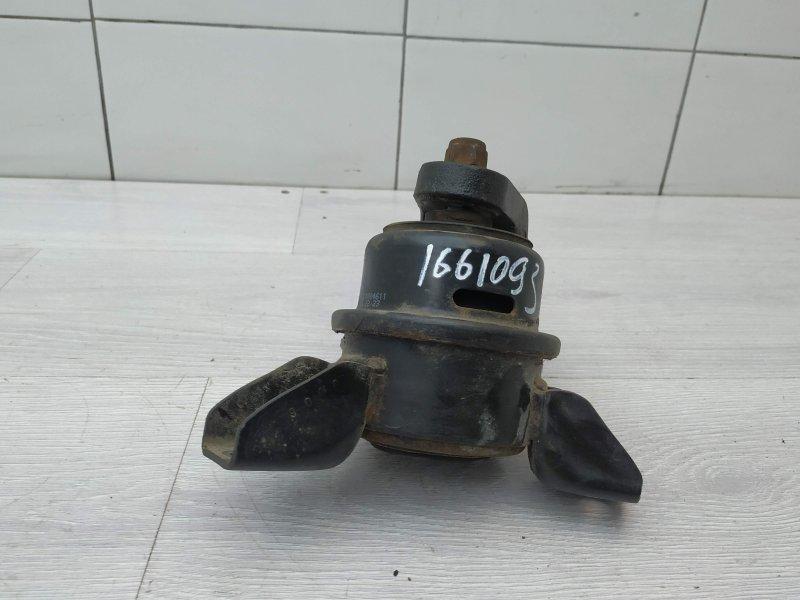 Опора двигателя правая Kia Venga G4FC 2011 (б/у)