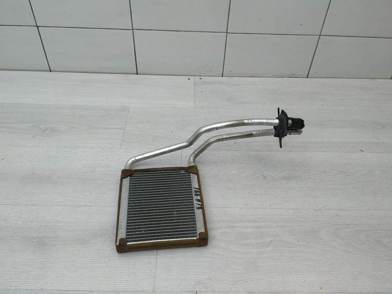 Радиатор печки Kia Venga G4FC 2011 (б/у)
