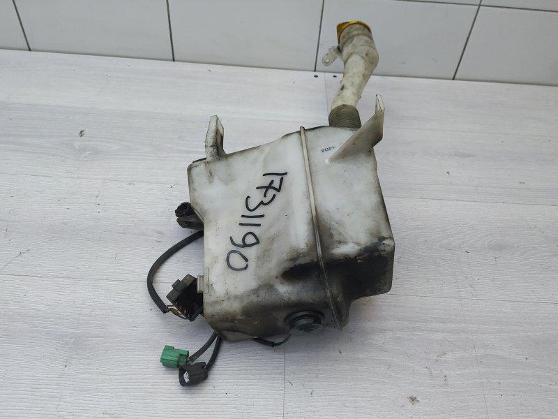 Бачок омывателя Subaru Tribeca B9 EZ30D 2005 (б/у)
