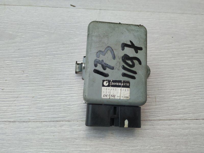 Блок электронный Subaru Tribeca B9 EZ30D 2005 (б/у)