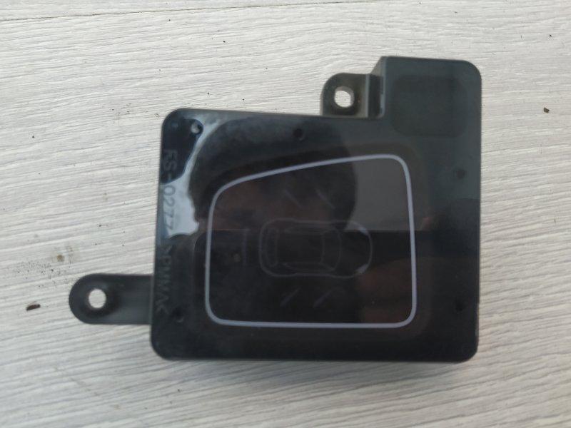 Дисплей информационный Subaru Tribeca B9 EZ30D 2005 (б/у)