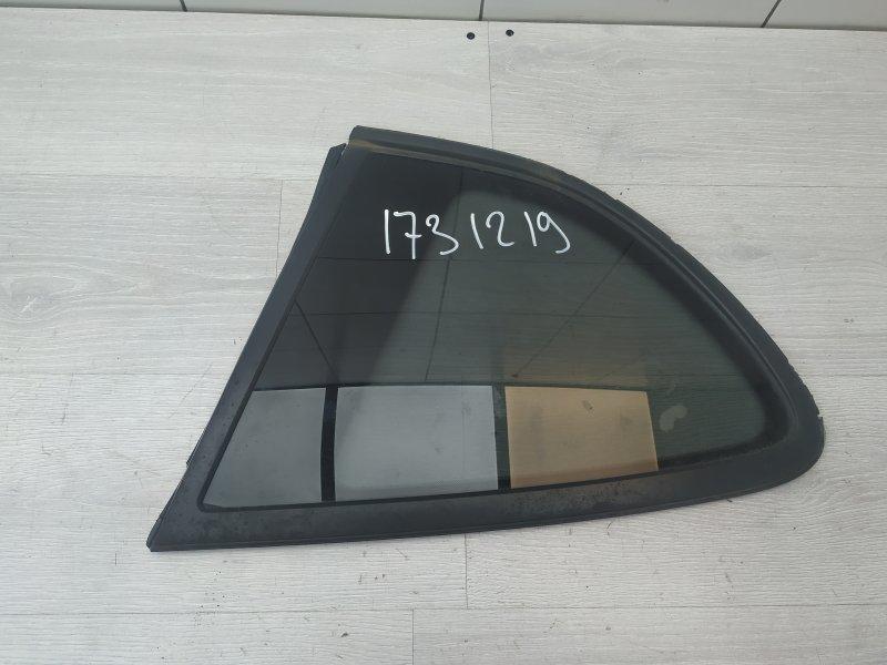 Форточка правая Subaru Tribeca B9 EZ30D 2005 (б/у)