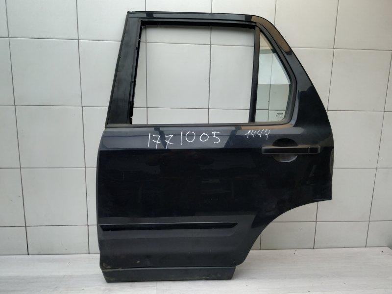 Дверь задняя левая Honda Cr-V 2 K20A4 2003 (б/у)