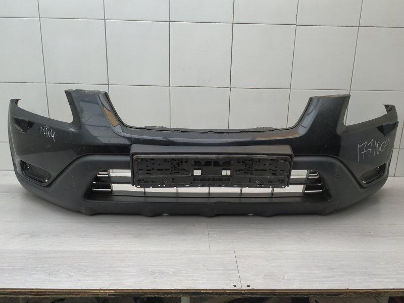 Бампер передний Honda Cr-V 2 K20A4 2003 (б/у)