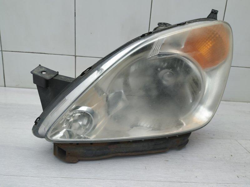 Фара левая Honda Cr-V 2 K20A4 2003 (б/у)